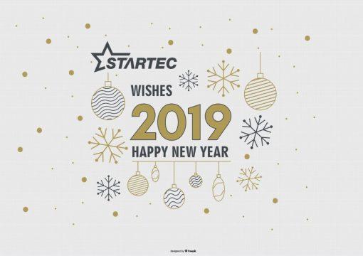 Buon 2019!
